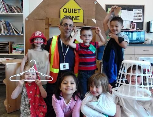 Mass Ministry for Children