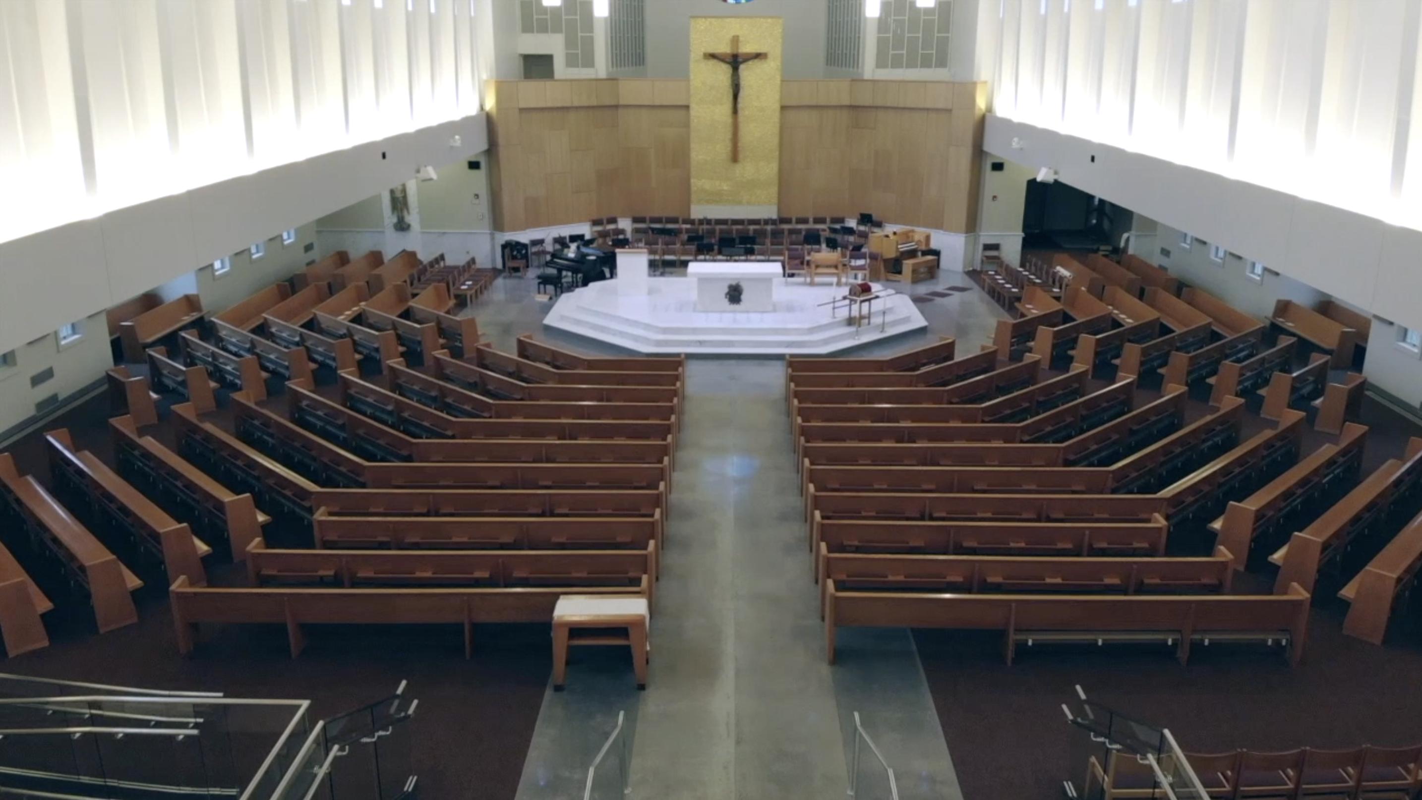 Saint Michael Parish – Saint Michael Catholic Parish – Olympia, WA