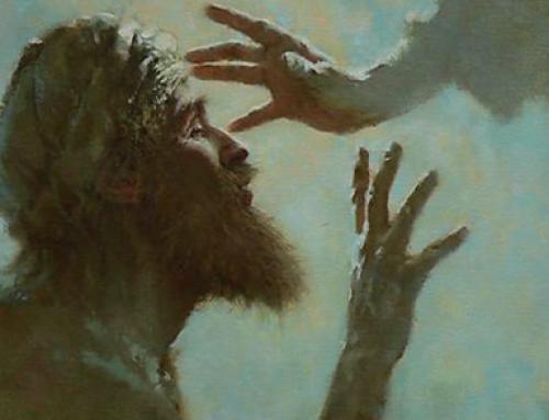3/22/2020 4th Sunday of Lent