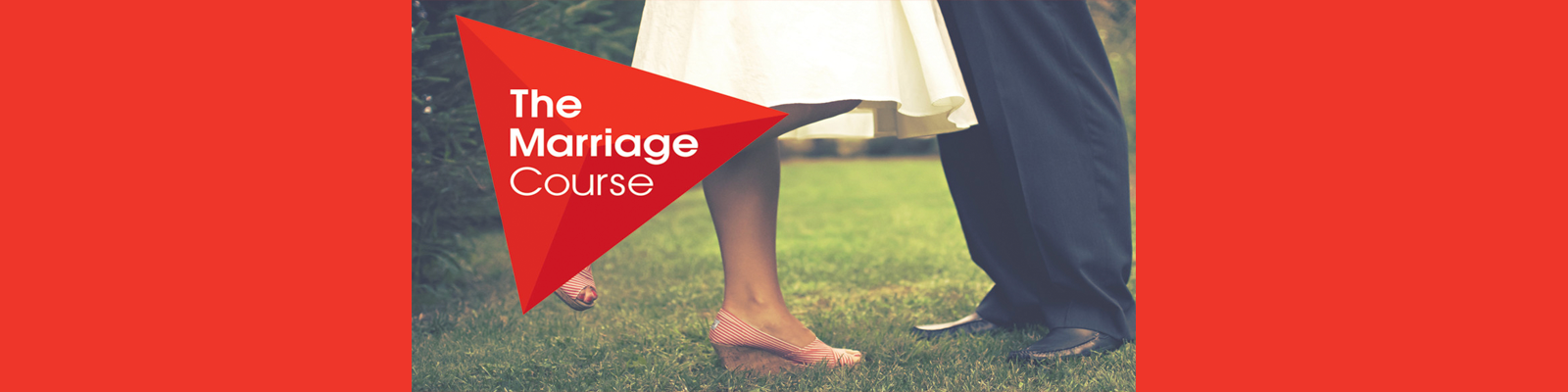 The Marriage Course by Alpha