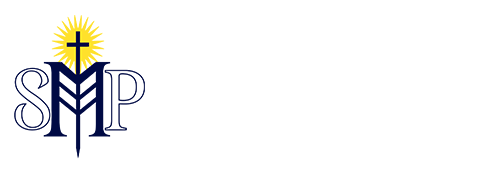 Saint Michael Parish Logo