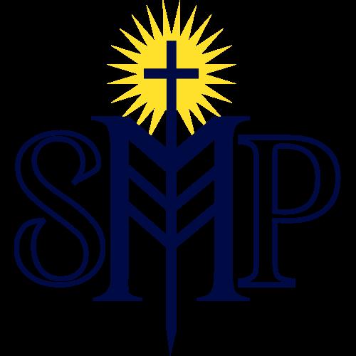 Saint Michael Parish Logo