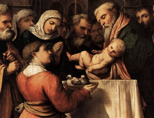 12/27/2020 The Holy Family of Jesus, Mary and Joseph