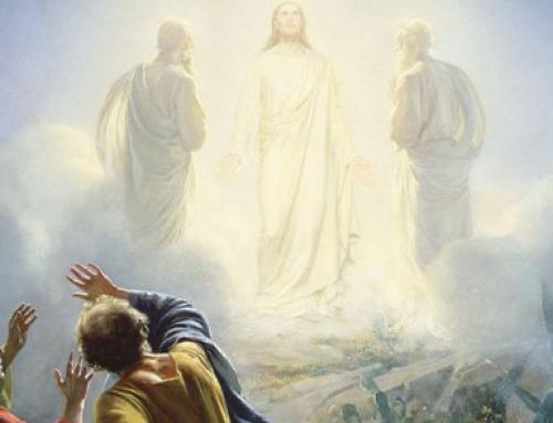 2/28/2021 2nd Sunday of Lent
